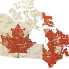 O Canada – Bring Some Canadian Style Home